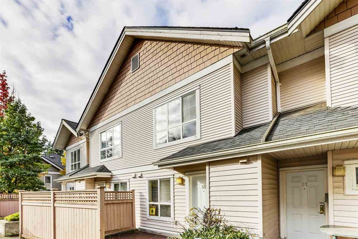 50 6670 RUMBLE STREET - South Slope Townhouse for sale, 3 Bedrooms (R2512601)