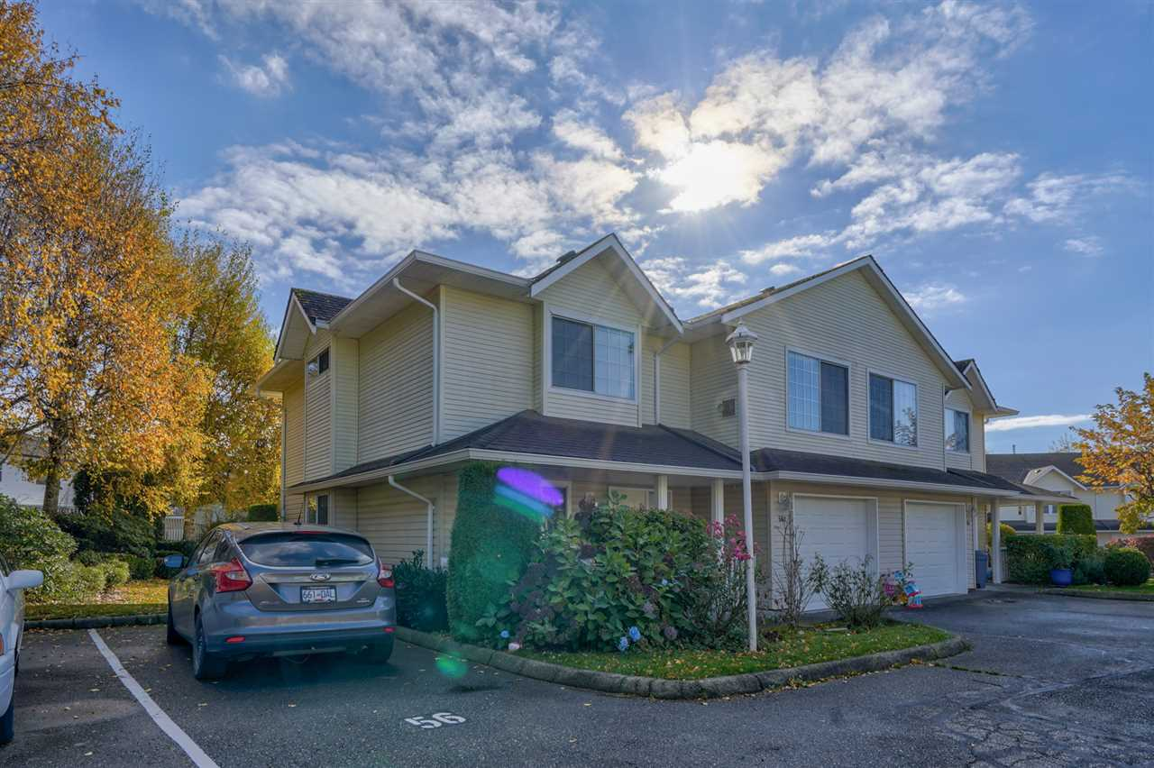 56 31255 UPPER MACLURE ROAD - Abbotsford West Townhouse for sale, 3 Bedrooms (R2512613) - #1