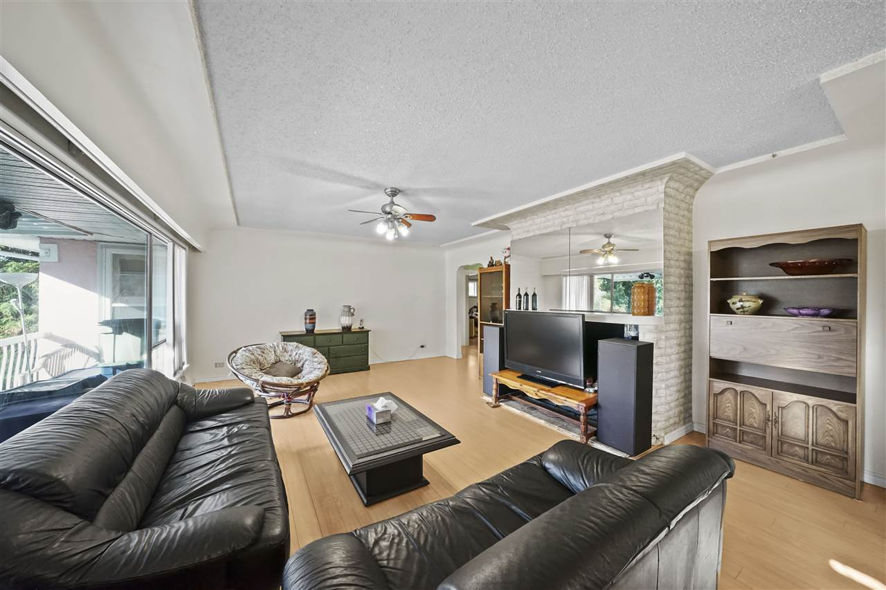 5890 PATRICK STREET - South Slope House/Single Family for sale, 4 Bedrooms (R2512624) - #1