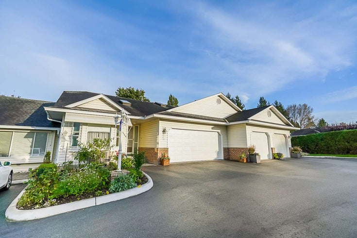 58 3054 TRAFALGAR STREET - Central Abbotsford Townhouse for sale, 4 Bedrooms (R2512627)