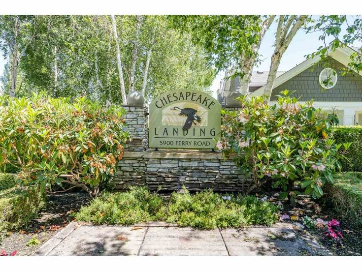 102 5900 FERRY ROAD - Neilsen Grove Townhouse for sale, 3 Bedrooms (R2512650)
