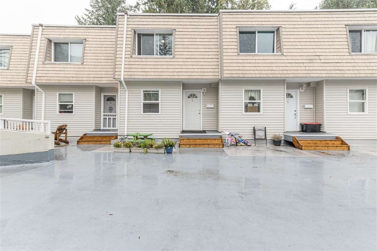 4 33293 E BOURQUIN CRESCENT - Central Abbotsford Townhouse for sale, 4 Bedrooms (R2512681)