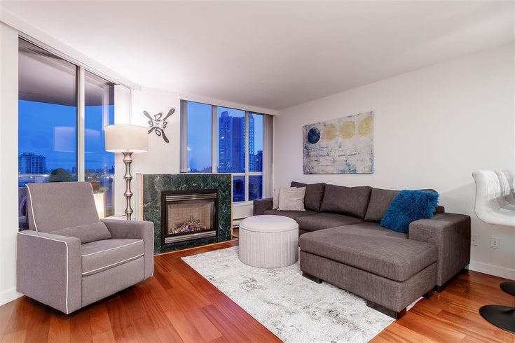 401 408 LONSDALE AVENUE - Lower Lonsdale Apartment/Condo for sale, 2 Bedrooms (R2512689)