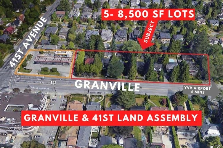 5828 GRANVILLE STREET - South Granville House/Single Family for sale, 4 Bedrooms (R2512712)