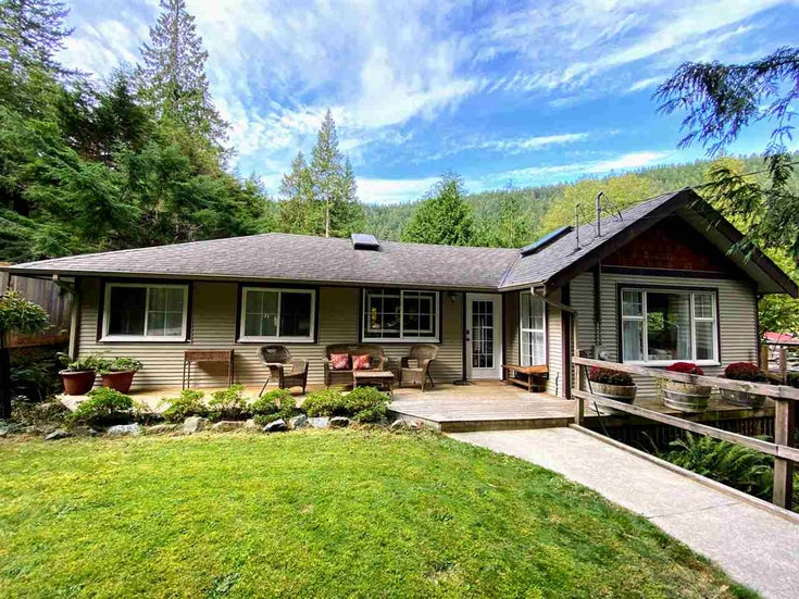 1308 OCEANVIEW ROAD - Bowen Island House/Single Family for sale, 3 Bedrooms (R2512732)