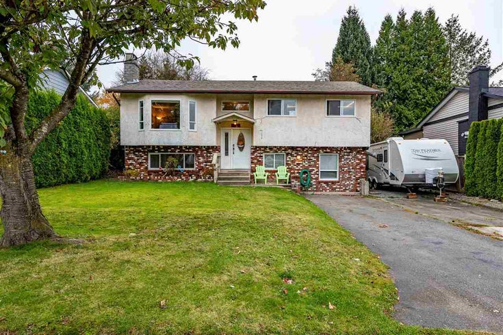 26447 28B AVENUE - Aldergrove Langley House/Single Family for sale, 4 Bedrooms (R2512765)
