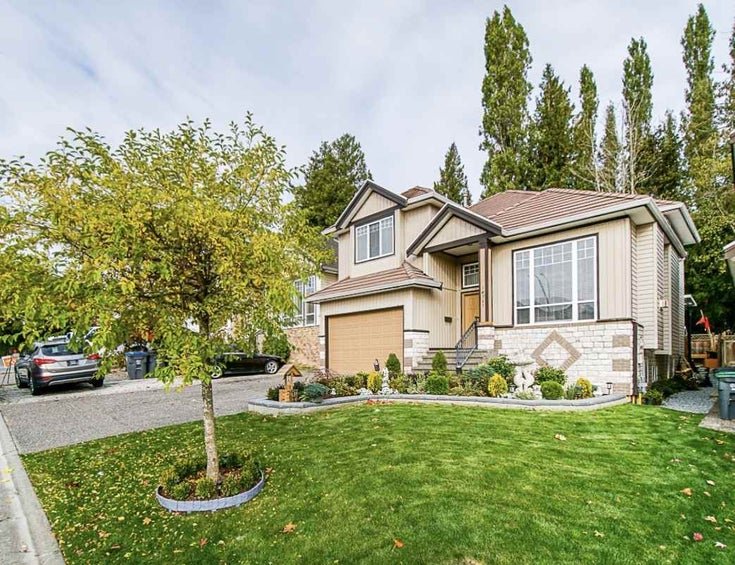 14567 82 AVENUE - Bear Creek Green Timbers House/Single Family for sale, 8 Bedrooms (R2512784)