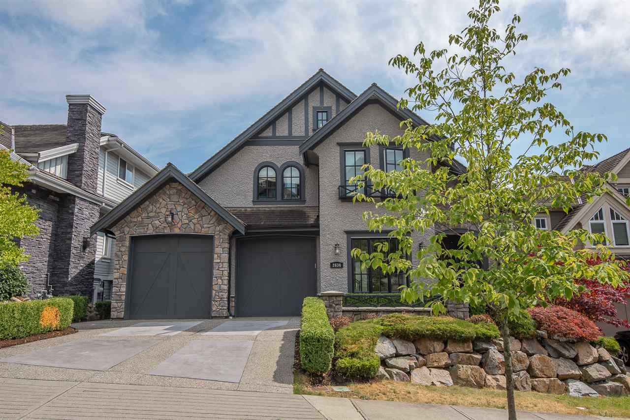 2636 EAGLE MOUNTAIN DRIVE - Abbotsford East House/Single Family for sale, 5 Bedrooms (R2512813) - #1