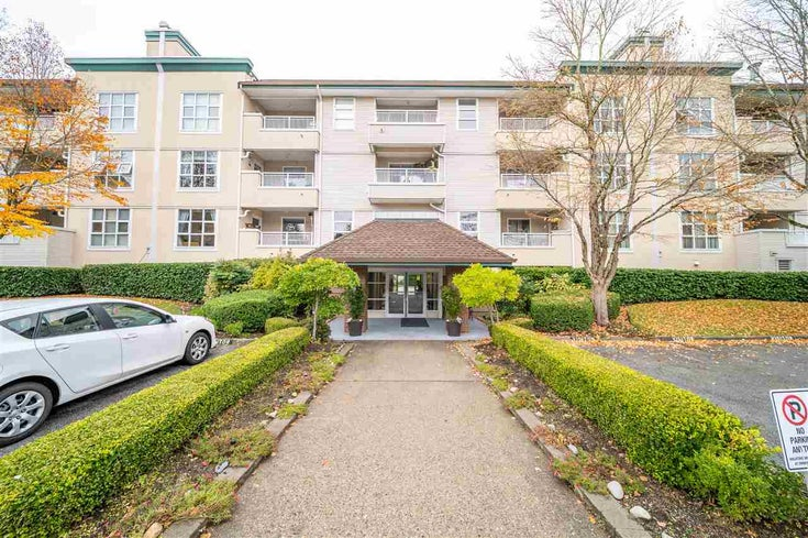 206 10038 150 STREET - Guildford Apartment/Condo for sale, 2 Bedrooms (R2512832)