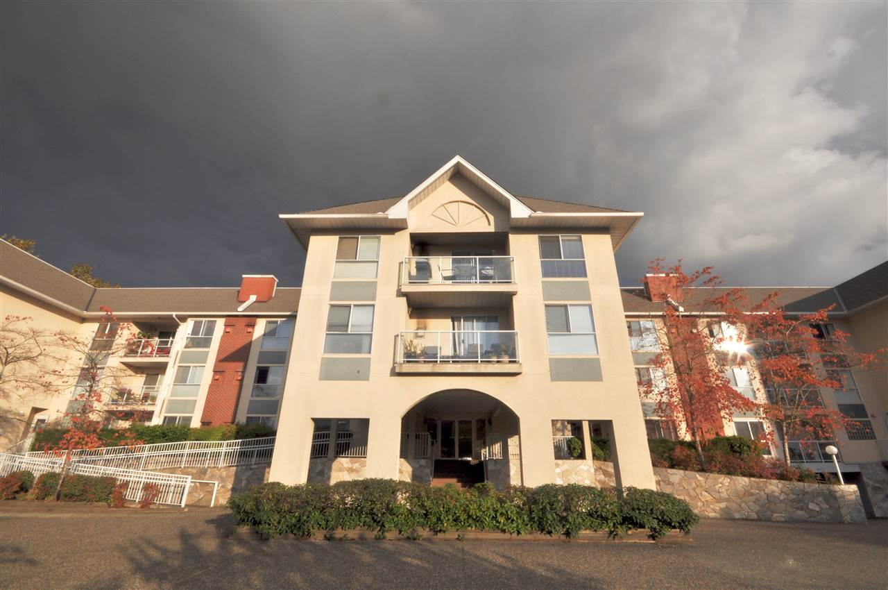 310 19835 64 AVENUE - Willoughby Heights Apartment/Condo for sale, 2 Bedrooms (R2512847) - #1
