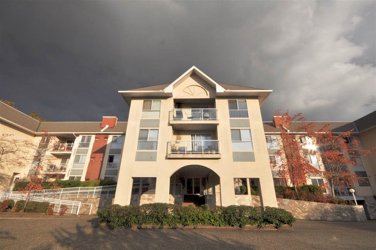 310 19835 64 AVENUE - Willoughby Heights Apartment/Condo for sale, 2 Bedrooms (R2512847)