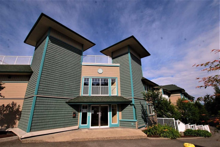 112 33960 OLD YALE ROAD - Central Abbotsford Apartment/Condo for sale, 2 Bedrooms (R2512877)