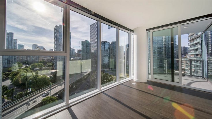 1288 87 NELSON STREET - Yaletown Apartment/Condo for sale, 1 Bedroom (R2512880)