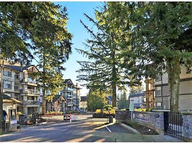 306 33318 E BOURQUIN CRESCENT - Central Abbotsford Apartment/Condo for sale, 1 Bedroom (R2512884) - #1