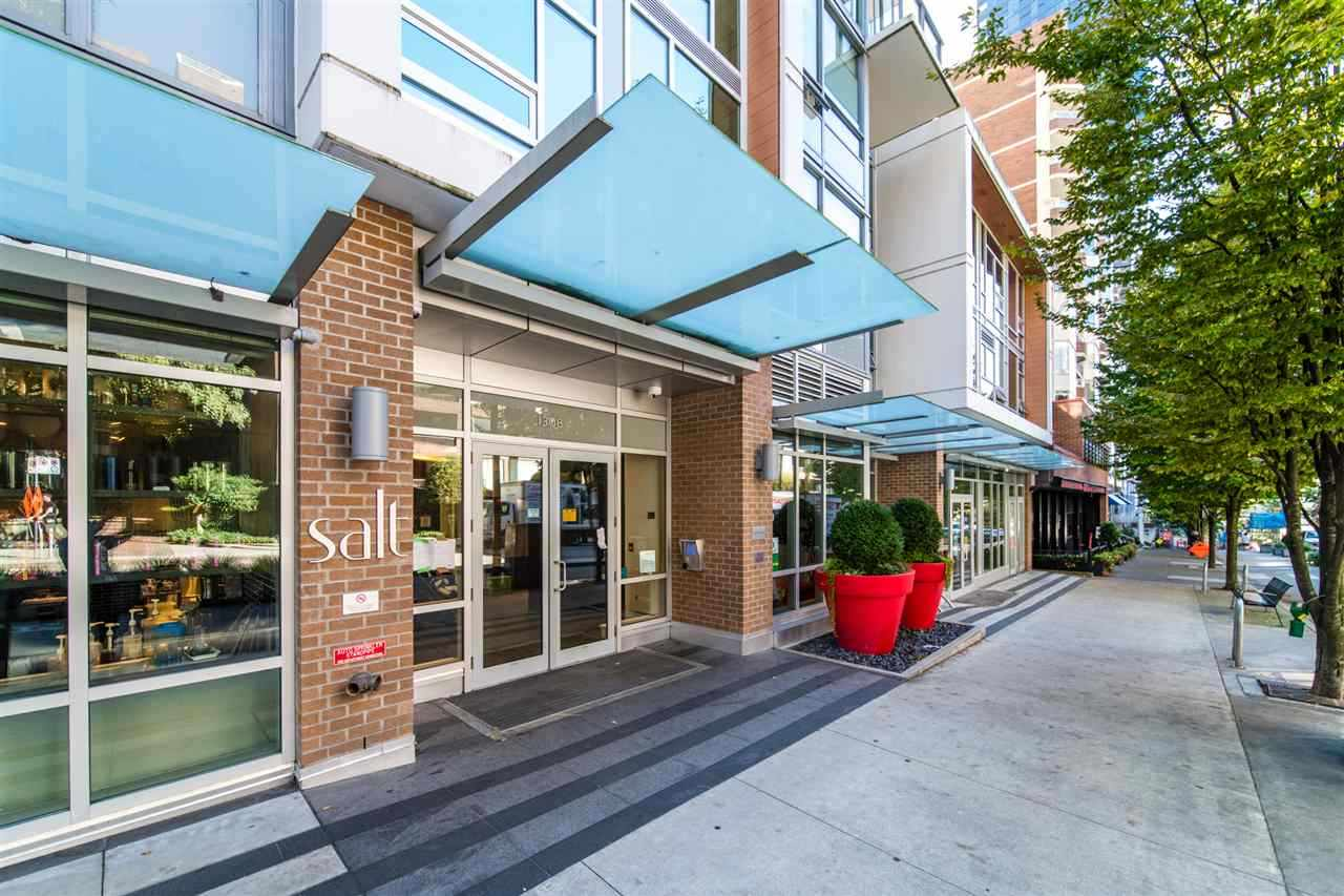 1503 1308 HORNBY STREET - Downtown VW Apartment/Condo for sale, 1 Bedroom (R2512891) - #1