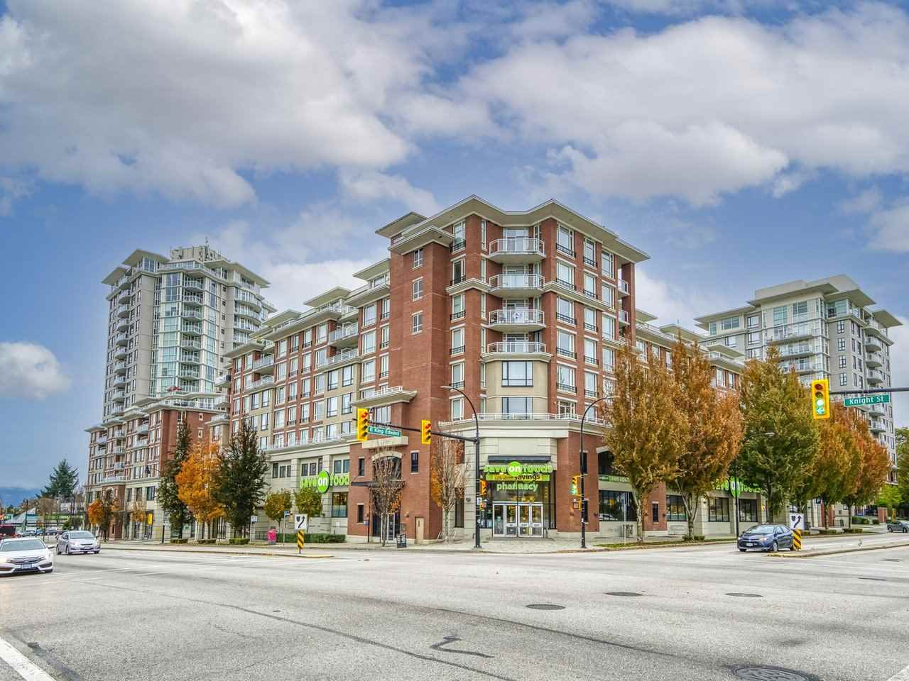 526 4078 KNIGHT STREET - Knight Apartment/Condo for sale, 1 Bedroom (R2512910) - #1
