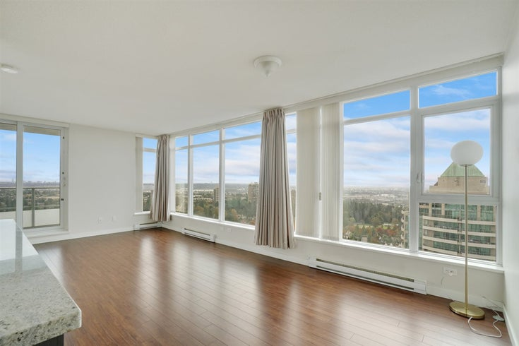 2706 6688 ARCOLA STREET - Highgate Apartment/Condo for sale, 2 Bedrooms (R2512925)