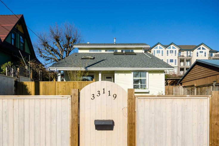 33119 3RD AVENUE - Mission BC House/Single Family for sale, 4 Bedrooms (R2512930)