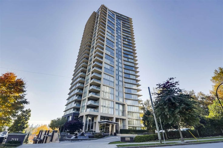 1108 2133 DOUGLAS ROAD - Brentwood Park Apartment/Condo for sale, 2 Bedrooms (R2512962)
