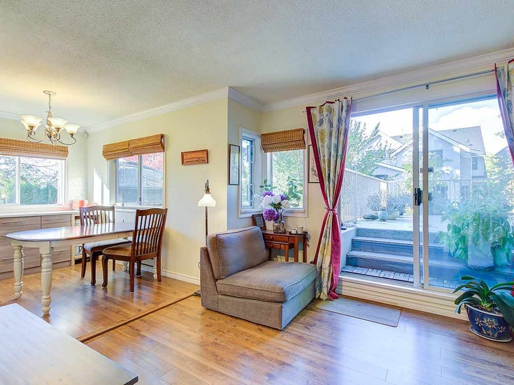 2487 W 8TH AVENUE - Kitsilano Townhouse for sale, 2 Bedrooms (R2512966)