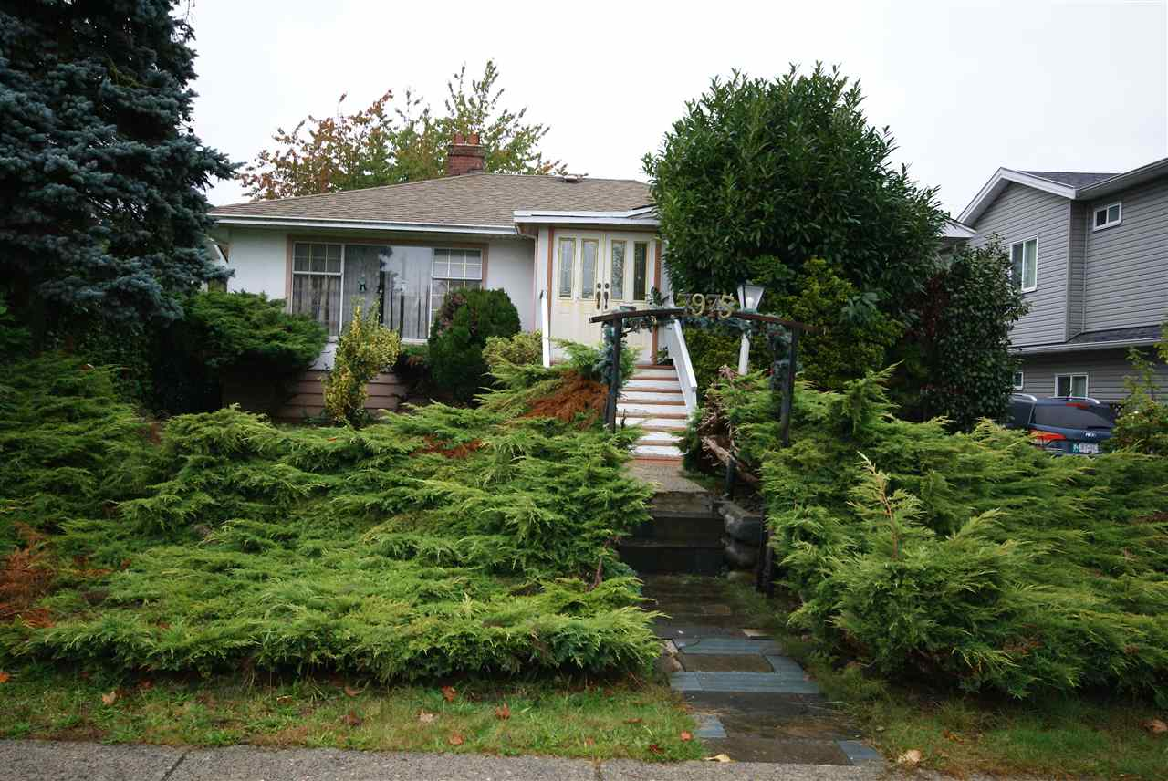 7975 17TH AVENUE - East Burnaby House/Single Family for sale, 5 Bedrooms (R2512987) - #1