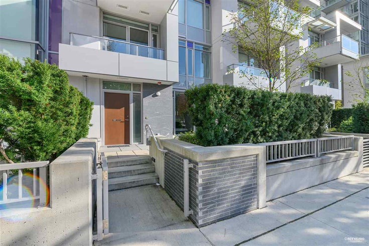 6548 NELSON AVENUE - Metrotown Townhouse for sale, 3 Bedrooms (R2512994)