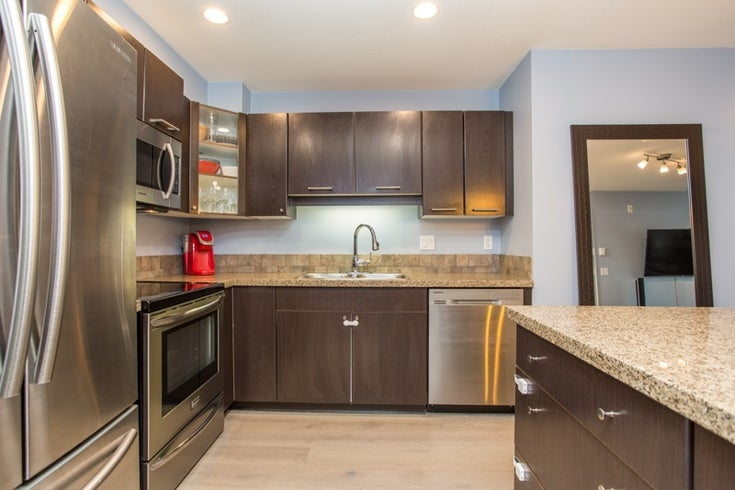 313 5438 198TH STREET - Langley City Apartment/Condo for sale, 2 Bedrooms (R2512995)
