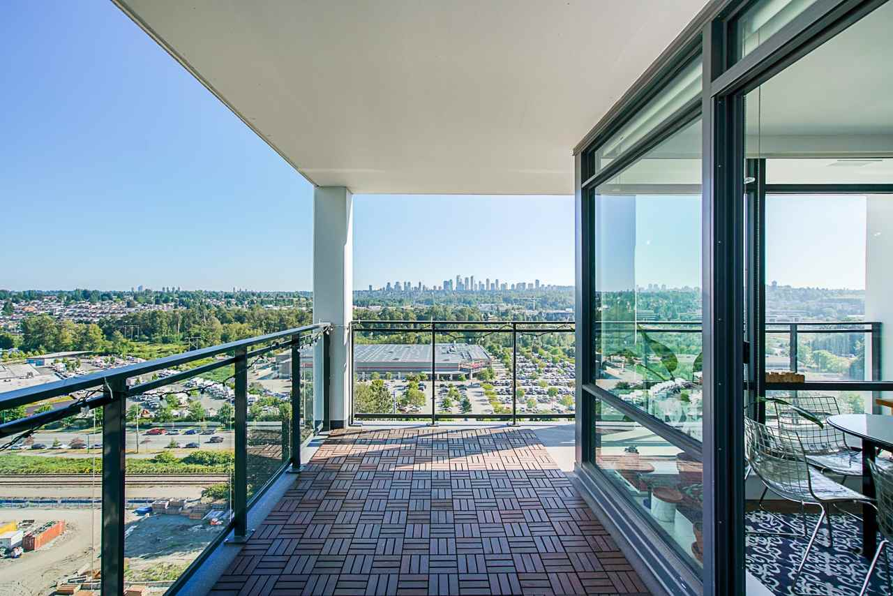 1803 2378 ALPHA AVENUE - Brentwood Park Apartment/Condo for sale, 2 Bedrooms (R2512997) - #1