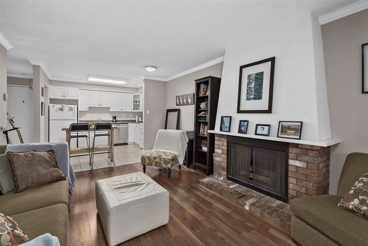 309 707 GLOUCESTER STREET - Uptown NW Apartment/Condo for sale, 1 Bedroom (R2513023)