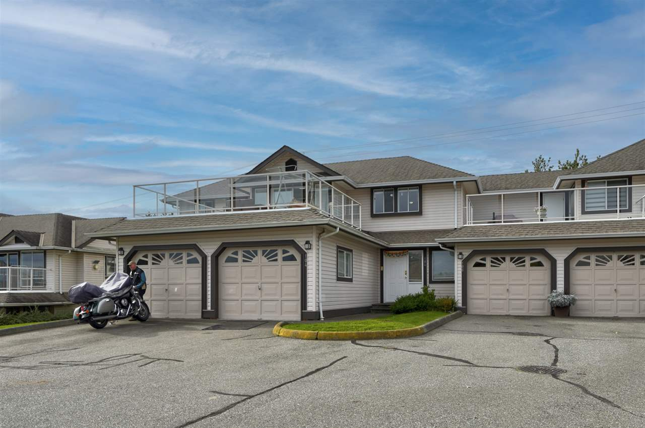 104 3080 TOWNLINE ROAD - Abbotsford West Townhouse for sale, 2 Bedrooms (R2513029) - #1