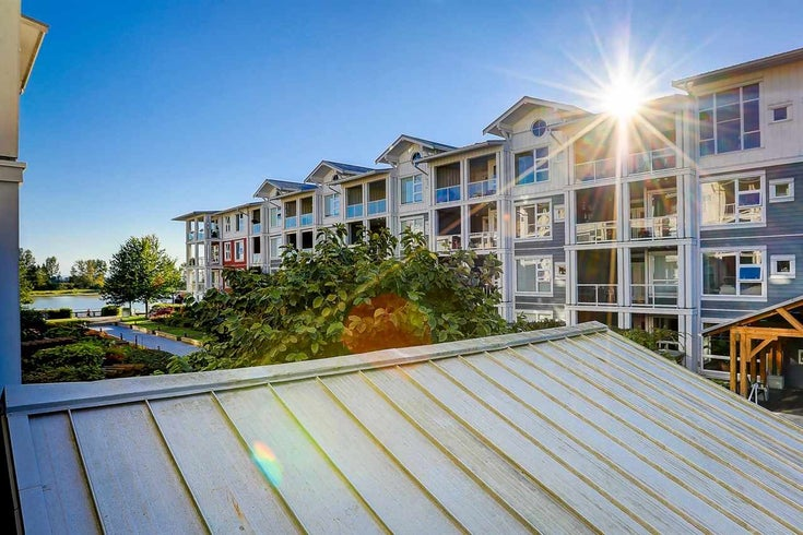 212 4600 WESTWATER DRIVE - Steveston South Apartment/Condo for sale, 2 Bedrooms (R2513057)