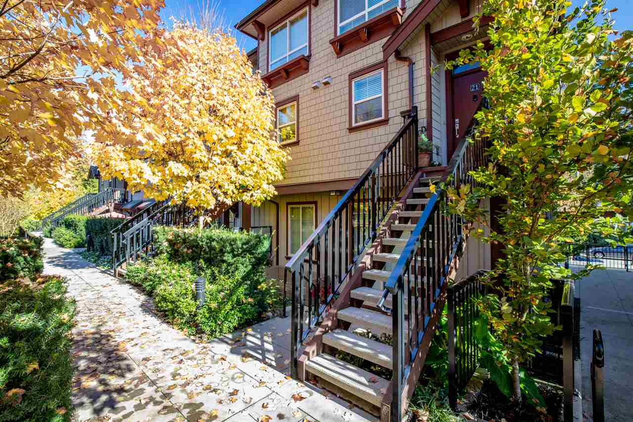 21 433 SEYMOUR RIVER PLACE - Seymour NV Townhouse for sale, 2 Bedrooms (R2513065) - #1