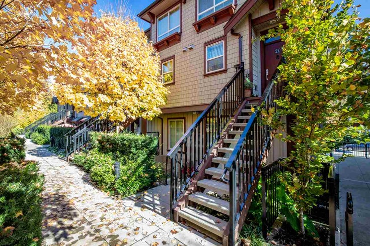 21 433 SEYMOUR RIVER PLACE - Seymour NV Townhouse for sale, 2 Bedrooms (R2513065)