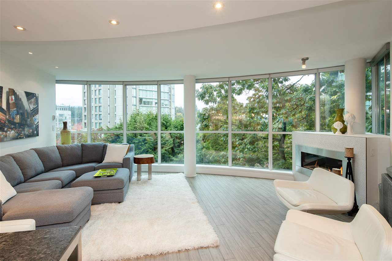 402 1888 ALBERNI STREET - West End VW Apartment/Condo for sale, 2 Bedrooms (R2513069) - #1