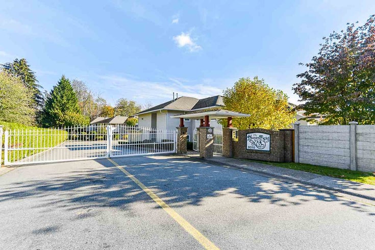 206 9310 KING GEORGE HIGHWAY - Bear Creek Green Timbers Townhouse for sale, 3 Bedrooms (R2513071)