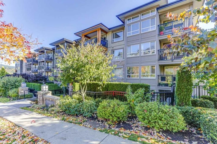 212 3178 DAYANEE SPRINGS BOULEVARD - Westwood Plateau Apartment/Condo for sale, 2 Bedrooms (R2513073)
