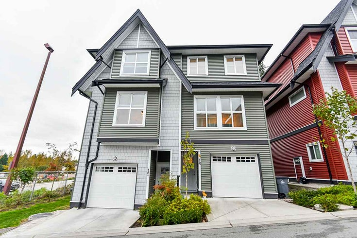 16 14450 68 AVENUE - East Newton Townhouse for sale, 3 Bedrooms (R2513096)
