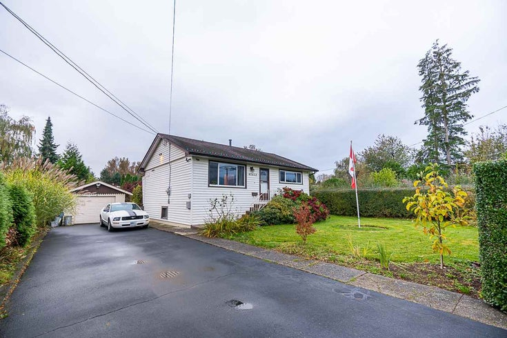45422 WELLINGTON AVENUE - Chilliwack W Young-Well House/Single Family for sale, 2 Bedrooms (R2513097)
