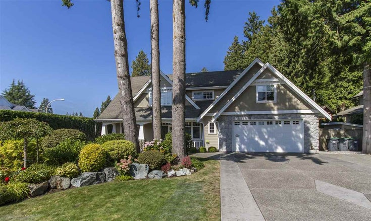 12467 22 AVENUE - Crescent Bch Ocean Pk. House/Single Family for sale, 4 Bedrooms (R2513141)