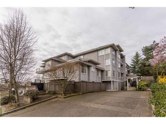 204 11671 FRASER STREET - East Central Apartment/Condo for sale, 2 Bedrooms (R2513149)