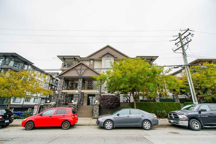 211 5454 198 STREET - Langley City Apartment/Condo for sale, 2 Bedrooms (R2513156)