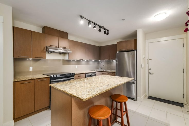105 10822 CITY PARKWAY - Whalley Apartment/Condo for sale, 2 Bedrooms (R2513194)