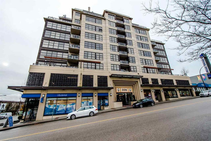 902 306 SIXTH STREET - Uptown NW Apartment/Condo for sale, 3 Bedrooms (R2513207)