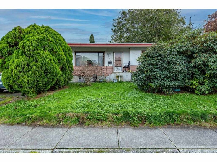 45560 LEWIS AVENUE - Chilliwack N Yale-Well House/Single Family for sale, 3 Bedrooms (R2513245)