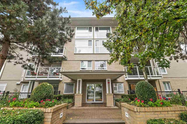 113 22255 122 AVENUE - West Central Apartment/Condo for sale, 1 Bedroom (R2513248)
