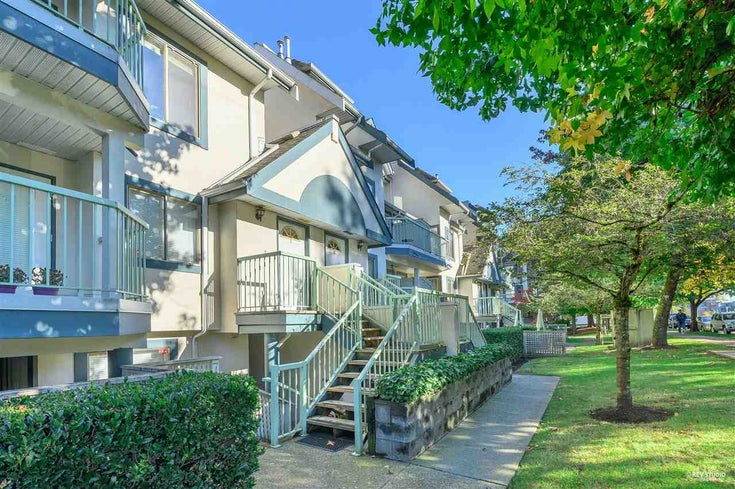 8 7520 18TH STREET - Edmonds BE Townhouse for sale, 3 Bedrooms (R2513250)