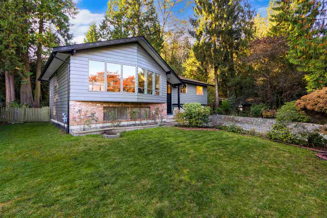3257 WILLIAM AVENUE - Lynn Valley House/Single Family for sale, 3 Bedrooms (R2513260) - #1