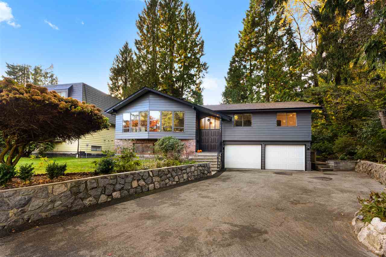 3257 WILLIAM AVENUE - Lynn Valley House/Single Family for sale, 3 Bedrooms (R2513260) - #2