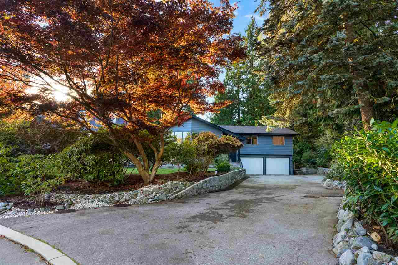 3257 WILLIAM AVENUE - Lynn Valley House/Single Family for sale, 3 Bedrooms (R2513260) - #3