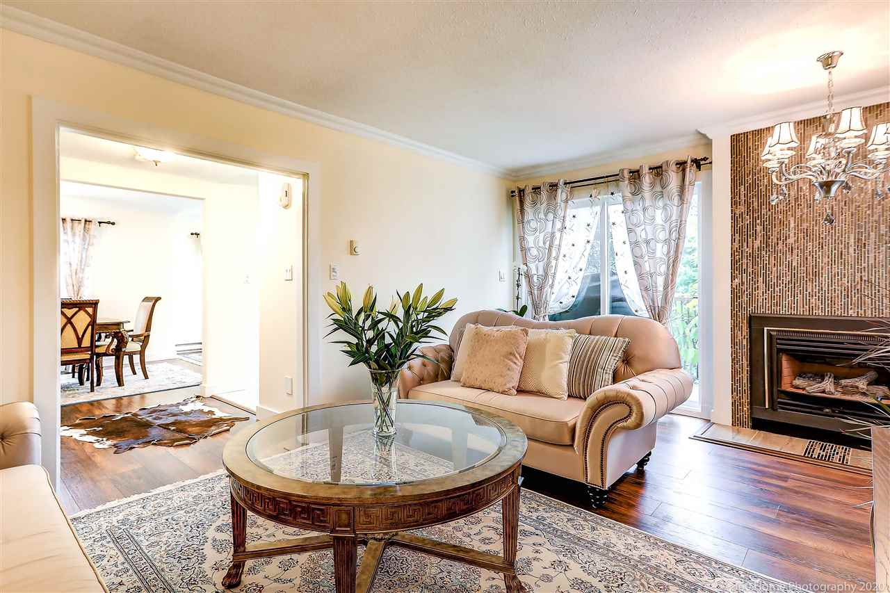 4 230 W 16TH STREET - Central Lonsdale Townhouse for sale, 4 Bedrooms (R2513309) - #10